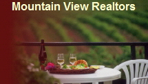 Mountain View Real Estate Agents