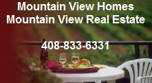 Mountain View ca homes for sale
